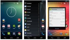 Action Launcher Pro for Android ➨ http://play.google.com/store/apps/details?id=com.chrislacy.actionlauncher.pro