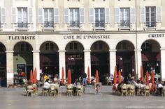 Image detail for -France, Paris Ile de France, Yvelines (78), Saint-Germain-en-Laye, Marché Neuf square