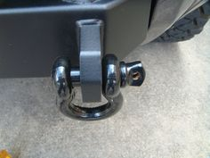 shackle cling clang mod | Toyota 4Runner Forum [4Runners.com]