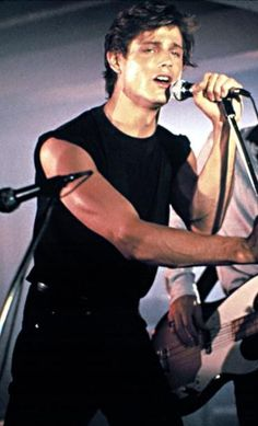 Michael Pare - Eddie And The Cruisers