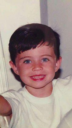 Baby Nash What a little qt
