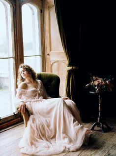 The Stolen Child – Erich McVey Photography at the Pearl and Godiva Styling Pilgrimage