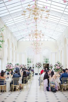 Blenheim Palace. Wedding Venue. Oxford Event Hire.