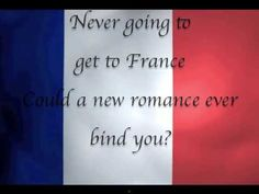 To France- Mike Oldfield (Better Version) - YouTube