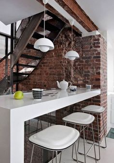 FlowerPot Pendant Light: A design icon that has stood the test of time (first designed by Verner Panton in 1969) and is so named after the Flower Power movement. Available in Australia through Great Dane Furniture: -  http://www.greatdanefurniture.com/Danish-Furniture/VernerPantonFlowerPot-VP2.aspx