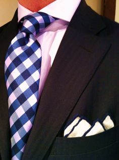 Custom ties just like this one available at the best custom tailor in Philadelphia, Henry Davidsen.