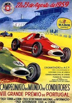 1959 • STATS F1