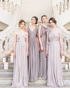 7fe1c18c752 12 Best Printed Floral Bridesmaid Dresses images