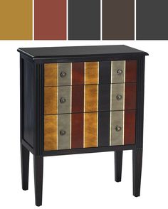 Lawson Chest Designed By Pier 1 Imports via Stylyze