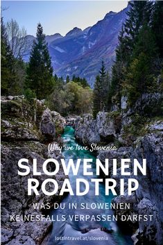 Slovenia travel video featuring amazing views of Lake Bled, Kranjska Gora, Soca River, Triglav National park and Ljubljana. Visit famous Lake Bled at Sunrise. Places To Travel, Travel Destinations, Slovenia Travel, Lake Bled, Travel Videos, Roadtrip, Travel Inspiration, Traveling By Yourself, Travel Photography
