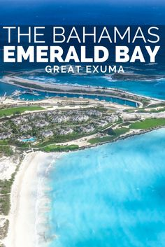 Emerald Bay on Great Exuma in the Bahamas is the perfect Bahamas Vacation destination. White sand beaches, championship golf course and 2 luxury Bahamas Resorts, both have access to the best Bahamas Beach and Golf Course. The Grand Isle Resort & Spa or the Bahamas Sandals Resort. From Emerald Bay you can visit the Exuma Pigs (the famous Bahamas Swimming Pigs) at Staniel Cay in the Exuma Cays. Flights to Bahamas Emerald Bay are provided by Bahamas Air Tours Visit Georgetown, Little Exuma…