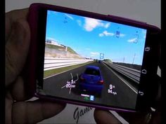Gaming ,camera and 1080p video support Review of Motorola Driod Razr M