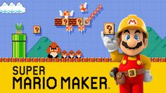 Super Mario Maker recibe nuevo contenido de Mercedes-Benz - http://yosoyungamer.com/2015/12/super-mario-maker-recibe-nuevo-contenido-de-mercedes-benz/