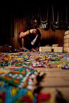 Cooperativa Indígena Ashaninka  Aldeia Apiwtxa    Acre, Brasil