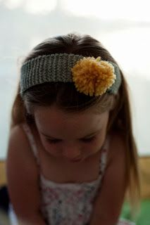 Definitely want to learn to knit :)