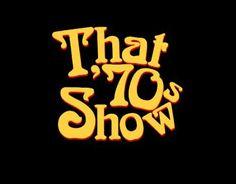 Typography in TV logos