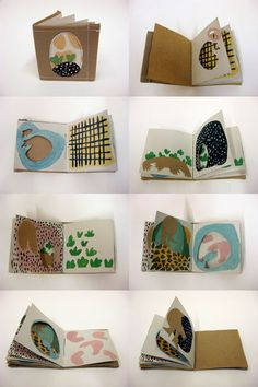 Little books by alison worman.