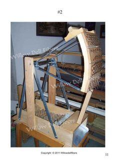 Wool picker