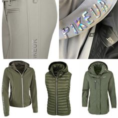 Sport, Horse, Athletic, Queen, Jackets, Animals, Fashion, Embroidery, Down Jackets