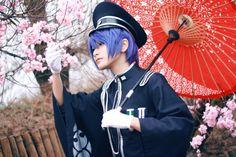 Kaito, Vocaloid | Dan gyokuei - WorldCosplay