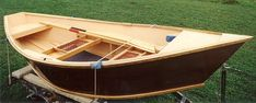 Finding wooden drift boat plans was easy! There are plenty out there to choose from.