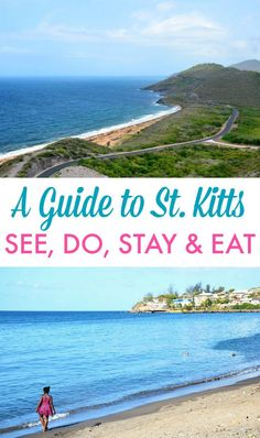 Located in West Indies, divided between the Atlantic and Caribbean Sea, St. Kitts has just about everything you could need or want in a tropical getaway.
