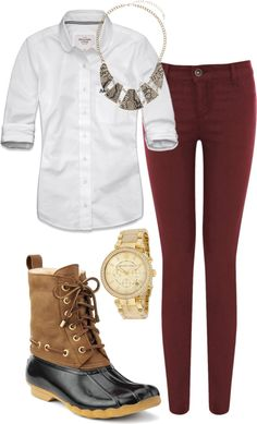 """""""Sperry"""" by acciomagicbananas on Polyvore"""