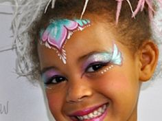 Sillyfarm face painting face painting ideas for kids                                                                                                                                                                                 More