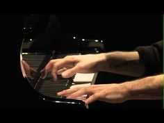 J S Bach arr. F Busoni Chaconne in D minor (James Rhodes, piano) - YouTube