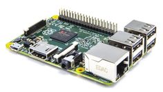 Premier sees record sales of Raspberry Pi