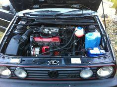 My golf engine Jetta A2, Golf Mk2, Mk1, Golf Tips, Engineering, Emerson, Volkswagen, Cars, Collection