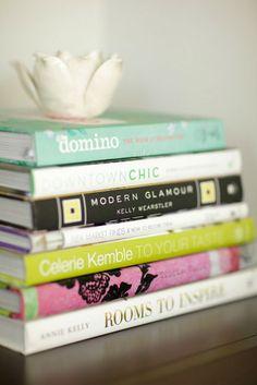 Art coffee table books home-decor
