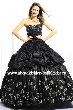 cde97db7eda Black Ball Gown Strapless Natural Long Floor-length Sleeveless Crystal