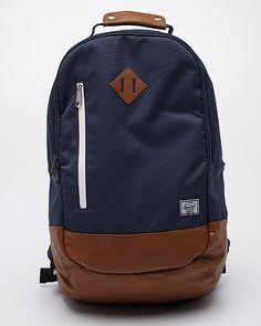 Herschel Supply Backpack #HerschelSupply #Holiday
