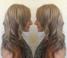Idées Coupe cheveux Pour Femme  2017 / 2018   40 Belle Balayage Blonde Looks