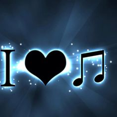 I love eighth notes, I mean music. ;)