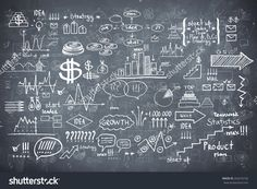 stock-photo-blackboard-chalkboard-texture-infographics-collection-hand-drawn-doodle-sketch-business-ecomomic-262016726.jpg (1500×1101)