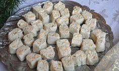 Cooking with Karin: Roll It Up...Tortilla Roll-Ups a Dozen Ways