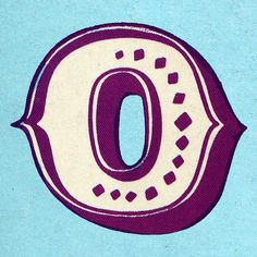 O by chrisinplymouth, via Flickr