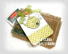 Made by Joy Stagg using OCL stamp set- Tea Time