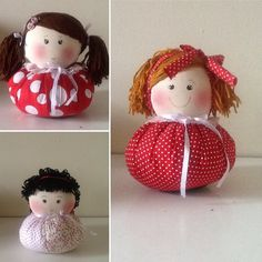 1 million+ Stunning Free Images to Use Anywhere Doll Crafts, Diy Doll, Sewing Crafts, Sewing Projects, Sock Dolls, Felt Dolls, Diy And Crafts, Crafts For Kids, Paper Crafts