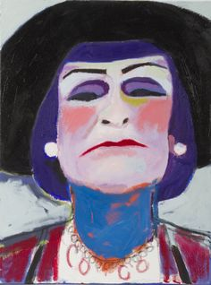 Coco Chanel by Don Florence