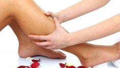 Hierbas medicinales para la correcta circulación de las piernas