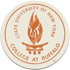 Buffalo State College Seal