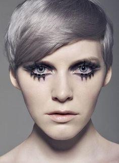 Hairworld.se frisyrbild 2015 - Frisyrbilder- Kvinnor kort hår frisyrbild nummer 1197