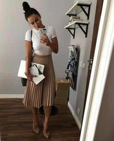 #skirt #outfit #perfect