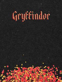 Gryffindor  -- Tumblr