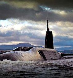 Auf U-Booten der Vanguard-Klasse wird das Atomraketensystem Trident eingesetzt. ... - 2015 Mediengruppe M. DuMont Schauberg GmbH & Co. KG