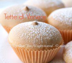Great Desserts, Mini Desserts, Delicious Desserts, Easy Cake Recipes, Sweet Recipes, Dessert Recipes, Italian Pastries, Italian Desserts, Cannoli