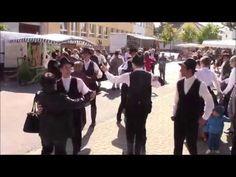 Saarer Tanzgruppe  und Saarer Musikanten    2.10 2015